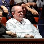 Silvio Rodríguez, el protagonista en la investidura de López Obrador