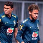 Francia: Thiago Silva supera a Neymar y gana premio al mejor extranjero