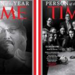 """Time premia la labor de los """"guardianes"""" de la libertad de prensa en el mundo"""