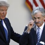 CNN: Trump valora despedir al jefe de la Fed tras subida de tipos de interés