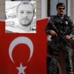Tribunal turco ordena puesta en libertad de periodista austríaco detenido
