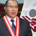 JNE garantizará legalidad del referéndum y segunda vuelta regional