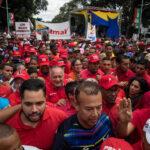 Venezuela: Cierran campaña electoral y evocan 20 años de llegada presidencial de Chávez