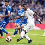 Copa del Rey: Real Madrid pasa a octavos goleando (6-1) al Melilla