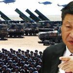 China responderá si EEUU despliega misiles de medio alcance en Asia