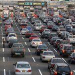 Año Nuevo: Más de 170,000 vehículos saldrán de Lima