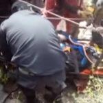 Al menos siete muertos tras caída de camioneta a un abismo en Huancavelica