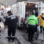 Carretera Central: Diez personas mueren en accidente de tránsito