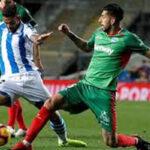 Liga Santander: Alavés aplica 4ta derrota consecutiva (1-0) a la Real Sociedad