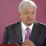 López Obrador envía iniciativa al Senado para suprimir fuero presidencial