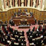 Senado francés apoya medidas económicas en respuesta a los 'chalecos amarillos'