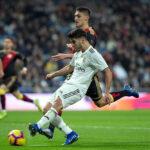 Mundial de Clubes: Marco Asensio posible baja del Real Madrid