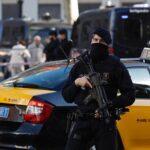 España refuerza la seguridad ante riesgo de atentado terrorista