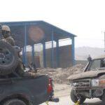 Un grupo de insurgentes ataca un edificio gubernamental en Kabul