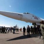 Rusia no descarta enviar más aviones bombarderos estratégicos a Venezuela (VIDEO)