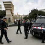 EEUU emitió alerta de seguridad por posibles atentados en Barcelona durante Navidad