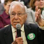 Luis Bedoya Reyes: Alan García ha destruido al Apra