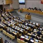 Rusia: Presentan a la Cámara Bajaun paquete de leyes contra las noticias falsas