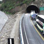 Navidad: Invocan a conductores a respetar restricciones en carretera Central