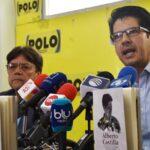 Senador colombiano denuncia en España el asesinato de líderes sociales