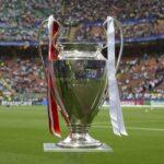 Champions League: Partidos se disputarían los fines de semana