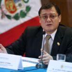 Chávez Cotrina: Edwin Oviedo pretende desacreditar investigación