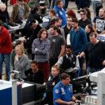 EEUU: Por cierre parcial del gobierno federal miles trabajarán sin sueldo en época navideña (VIDEO)