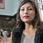 Arlette Contreras: Declaran nulo juicio contra Adriano Pozo (VIDEO)