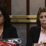Caso Cuellos Blancos: Ratifican a fiscales del Callao Rocío Sánchez y Sandra Castro