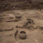 Descubren en el Perú cementerio prehispánico donde se practicaba culto a muertos