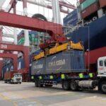 Estados Unidos: El déficit comercial  crece 1,7 % en octubre