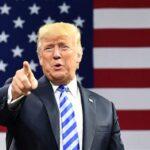 """Trump considera que el """"único problema"""" de la economía de EEUU es la Fed"""
