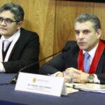 Fiscales Vela y Pérez seguirán a cargo del caso Odebrecht