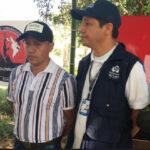 Colombia: ELN libera en Arauca a ingeniero Riaño Ravelo secuestrado en enero de este año (VIDEO)