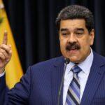 Venezuela: Maduro anuncia consulta nacional para adelantar elecciones legislativas a este año