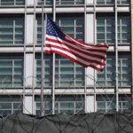 EEUU pide acceso consular a detenido por espionaje en Moscú