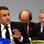 Macron: Francia no firmará con Mercosur si Brasil no acepta Acuerdo de París