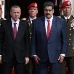 Erdogan: Turquía va a cubrir la mayoría de las necesidades de Venezuela