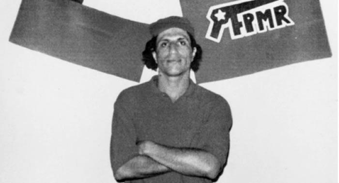 Exfrentista Pablo Muñoz Hoffmann fue detenido en EEUU