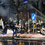 Japón: Explosión en un concurridorestaurante deja por lo menos 42 heridos (VIDEO)