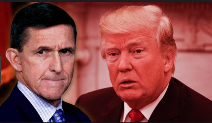Posponen sentencia de exasesor de seguridad nacional de Trump
