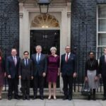 """Mayoría de gobierno británico da """"por muerto"""" el """"brexit"""", según The Times"""