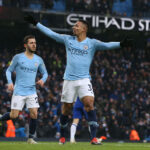 Premier League: Doblete de Gabriel Jesús en victoria del Manchester City