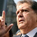 Alan García: Titular del Interior Carlos Morán desmiente 'chuponeo'