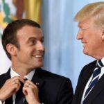 """Macron dice que G20 logró """"arraigo unánime"""" por multilateralismo con reglas"""