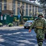 EEUU lanza alerta de seguridad en Guadalajara tras el ataque a Consulado con granada de guerra