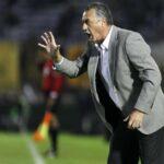 Boca Juniors: Gustavo Alfaro es el nuevo entrenador 'Xeneize'