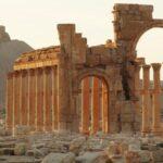 Siria: La guerra ha destruido más del 10 % de edificios históricos de Alepo