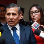 Humala: Alan Garcia es la antítesis de cómo se debe hacer política