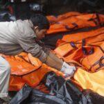 Indonesia: Aumentan muertos por tsunami mientras se buscan supervivientes